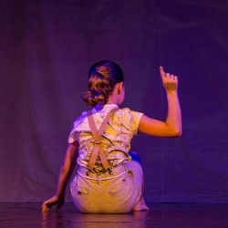 Creatividad y Danza