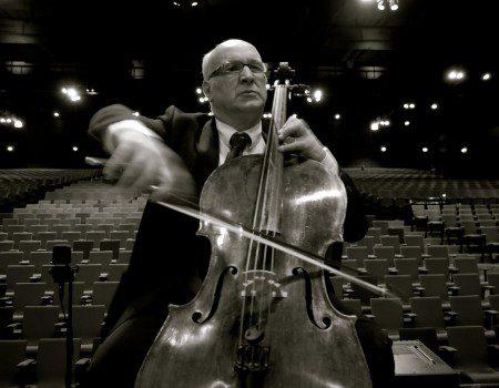 Concierto de violonchelo