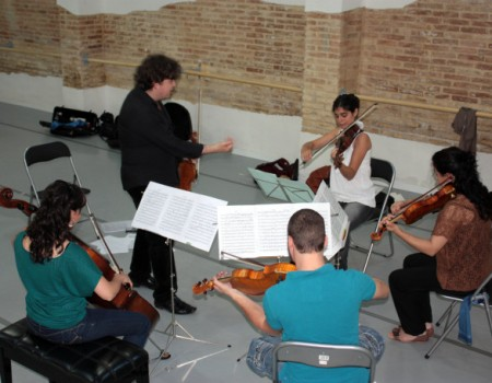 Master Class – Serguei Ostrovsky