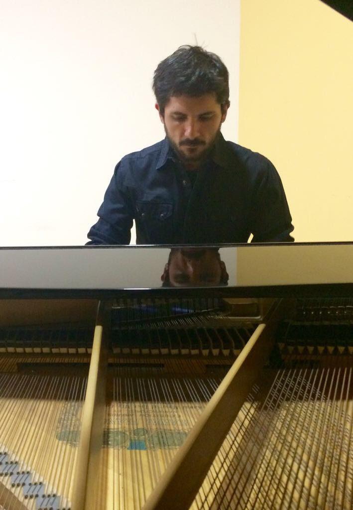 LUIS SEVILLANO